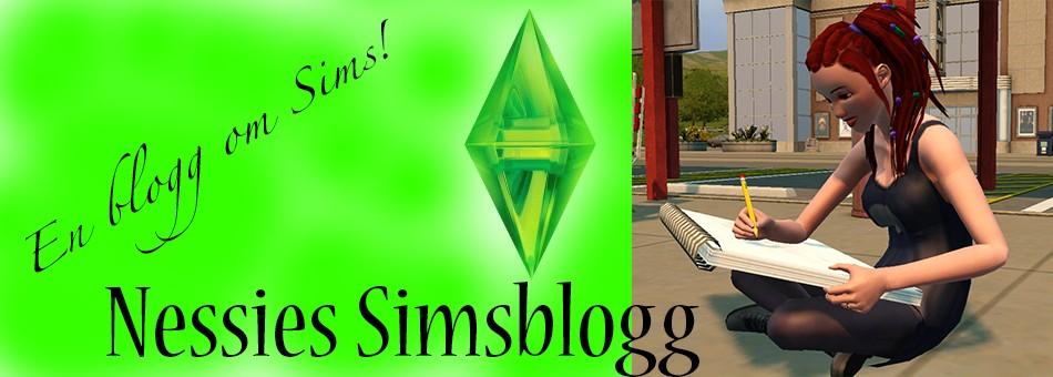 Bloggen om Sims